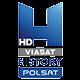 Polsat Viasat History HD